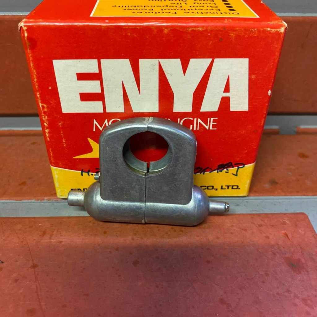Help identifying more of Happydad's engines Enya_124
