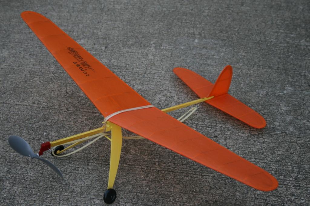Free Flight Modelling Firefl16