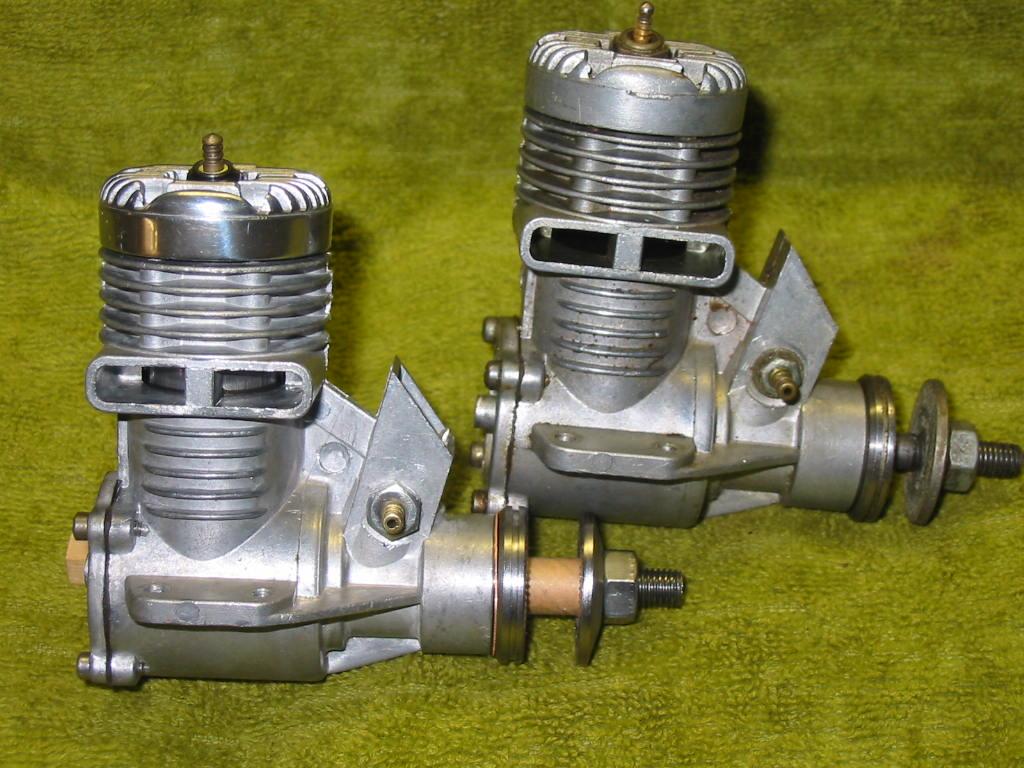 """Pretty"" engines Fox_3618"