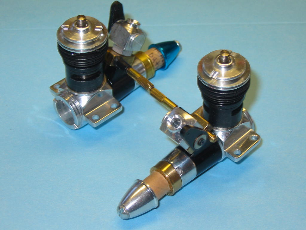 RC Carburetor for Cox Pee Wee .020 / .049 / Tee Dee .010 - .020 - .049/.050/.051 Img_0050