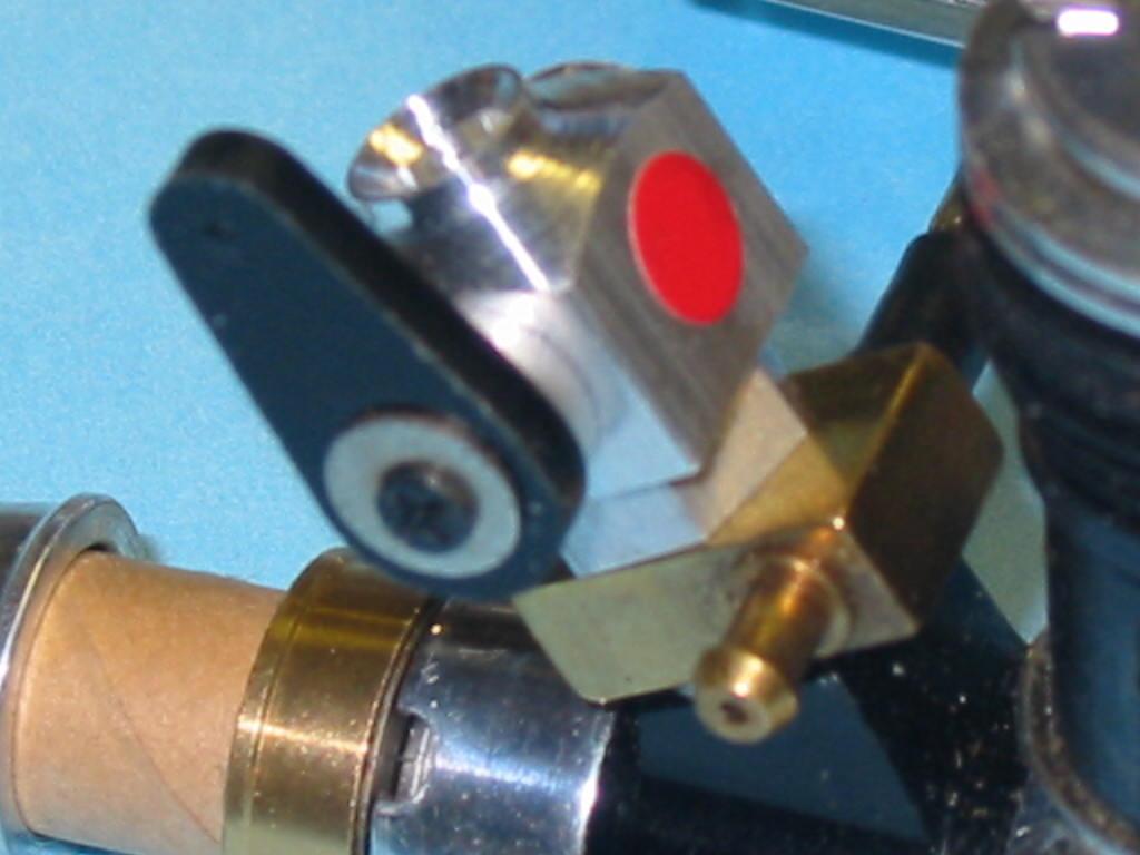 RC Carburetor for Cox Pee Wee .020 / .049 / Tee Dee .010 - .020 - .049/.050/.051 Img_0052