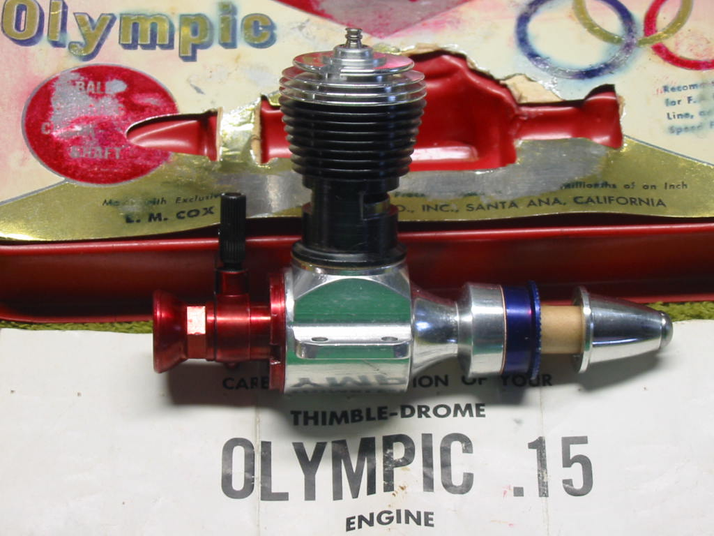 """Pretty"" engines Img_0098"