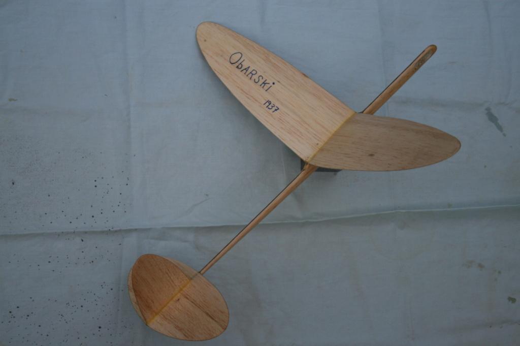 Free Flight Modelling Obarsk10