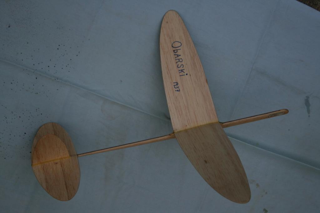 Free Flight Modelling Obarsk12