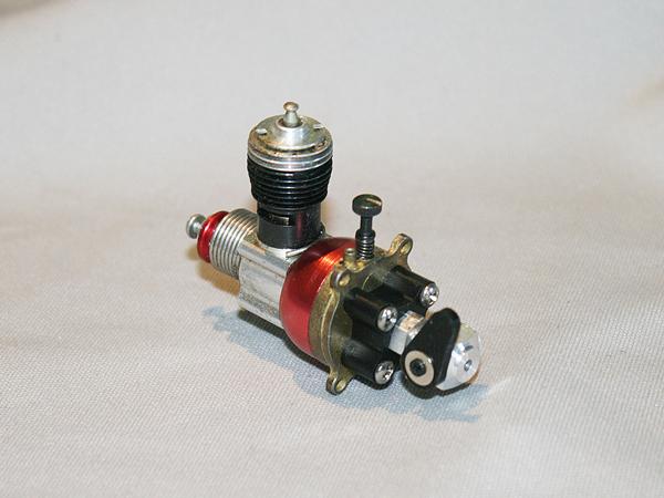 RC Carburetor for Cox Pee Wee .020 / .049 / Tee Dee .010 - .020 - .049/.050/.051 Pee_we17