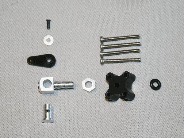 RC Carburetor for Cox Pee Wee .020 / .049 / Tee Dee .010 - .020 - .049/.050/.051 Pee_we18