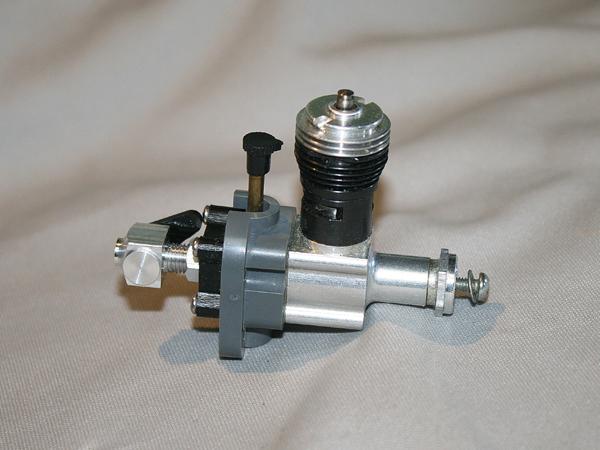RC Carburetor for Cox Pee Wee .020 / .049 / Tee Dee .010 - .020 - .049/.050/.051 Sure_s10
