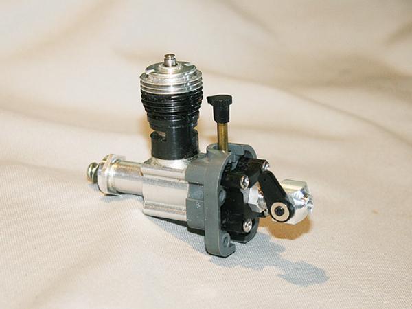 RC Carburetor for Cox Pee Wee .020 / .049 / Tee Dee .010 - .020 - .049/.050/.051 Sure_s11
