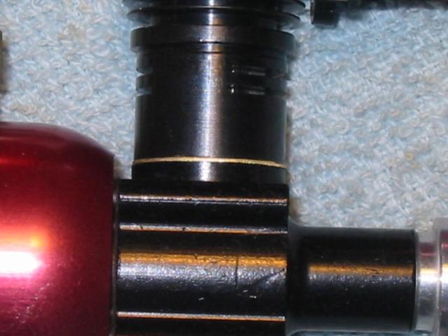 Cox Texaco and Texaco Jr. built with Kustom Kraftsman's parts. Texaco14