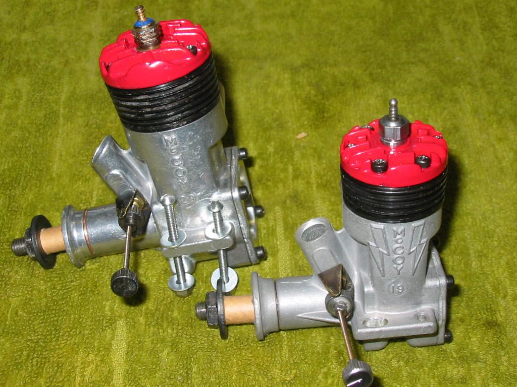 """Pretty"" engines X_mcco11"