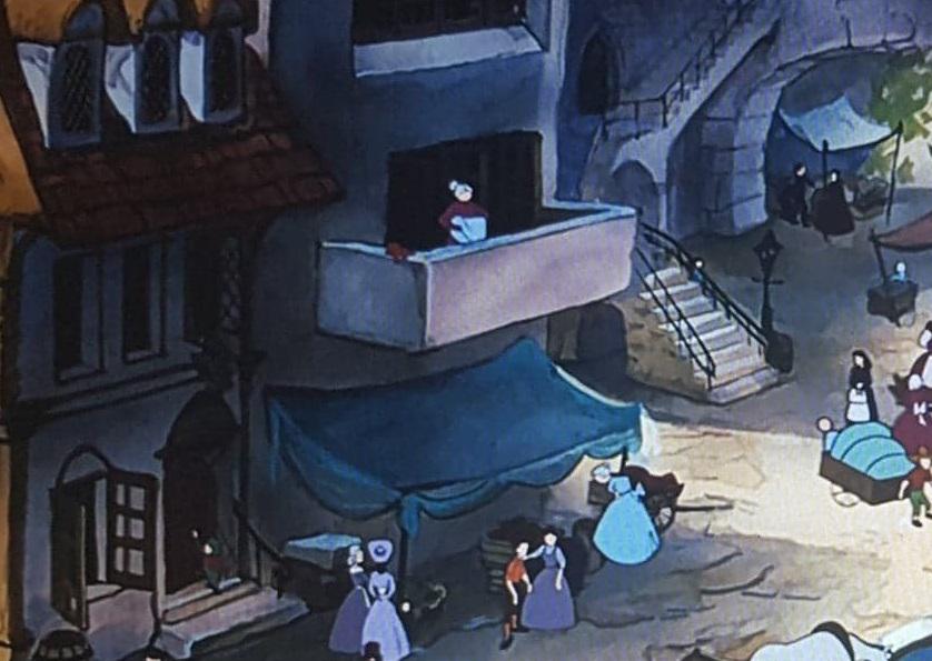 Connaissez vous bien les Films d' Animation Disney ? - Page 19 Devine13