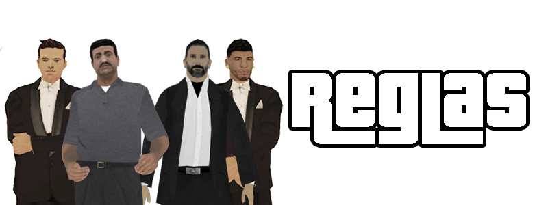 Familia Ricci (No Oficial) Reglas10