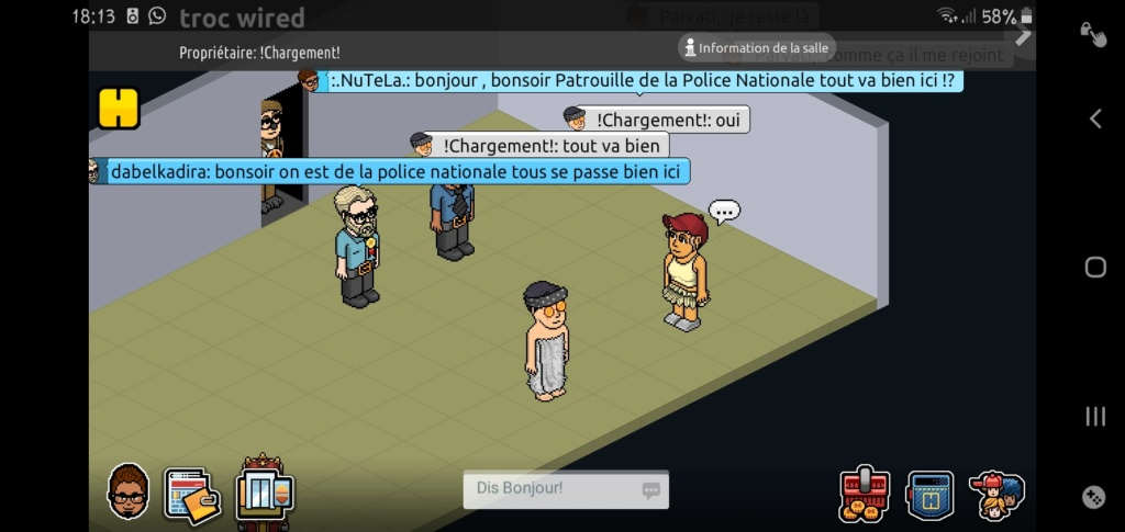 {P.N} Rapports De Patrouille De :.NuTeLa. Screen51