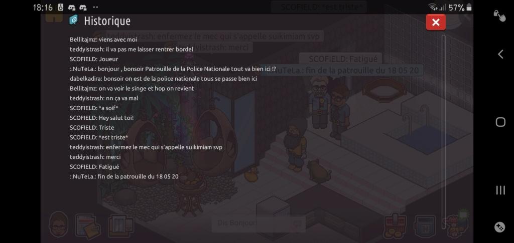 {P.N} Rapports De Patrouille De :.NuTeLa. Screen53