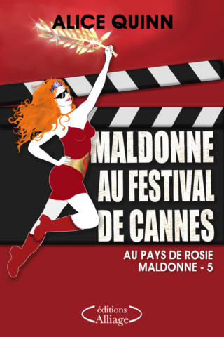 MALDONNE AU FESTIVAL DE CANNES Copert11