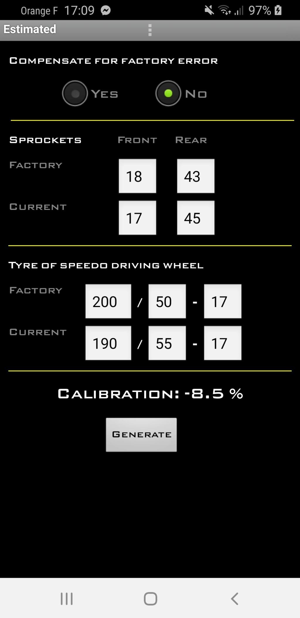 [TUTO] Installation du speedohealer V4 - Page 5 Screen13
