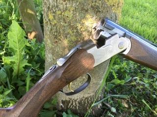 Silver pigeon 1 calibre 28 1ac5e510