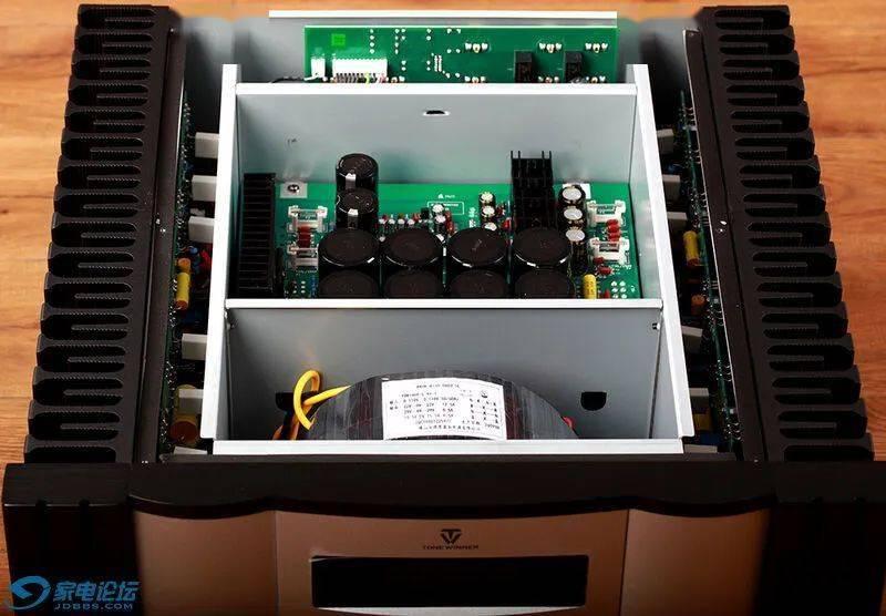 ToneWinner AD-3Pro Class A 150W Integrated Amplifier 0552f310