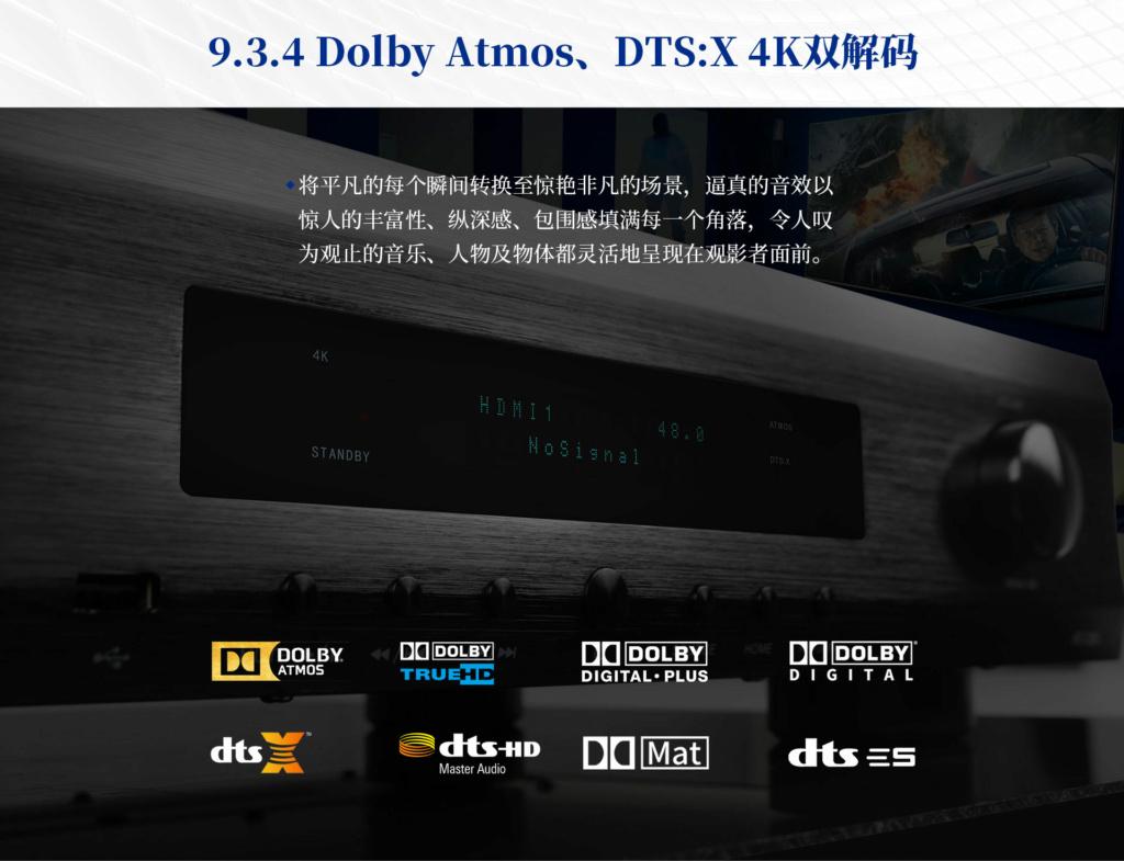 ToneWinner 16-channel Dolby Atmos Processor 20210111