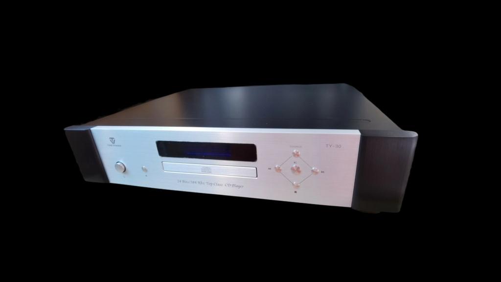 ToneWinner TY30 HDCD Player 35198710
