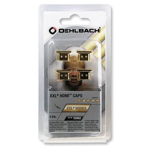 OEHLBACH Hdmi Cap Protection  3c607b11