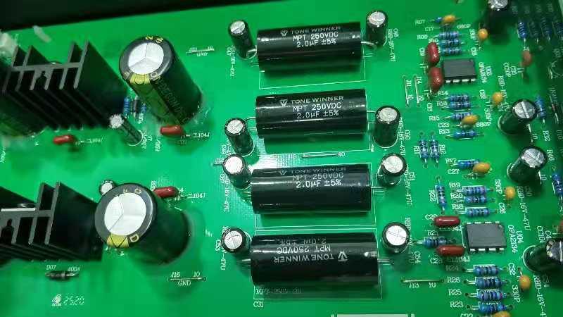 ToneWinner TY30 HDCD Player Aeebc710
