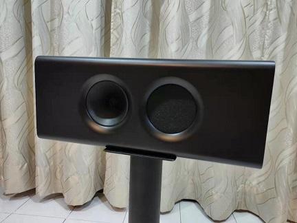 Procella Audio P5v (Used Unit) Front12