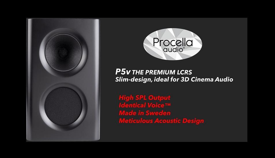PROCELLA P5v (PROMOTION) Procel16