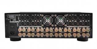 Storm Audio PA16 Power Amplifier (France) Stormp11