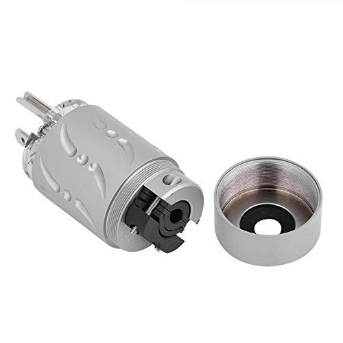 Viborg Audio VM512set US tough Plug + IEC Rhodium +  Cyro  Vm512o10