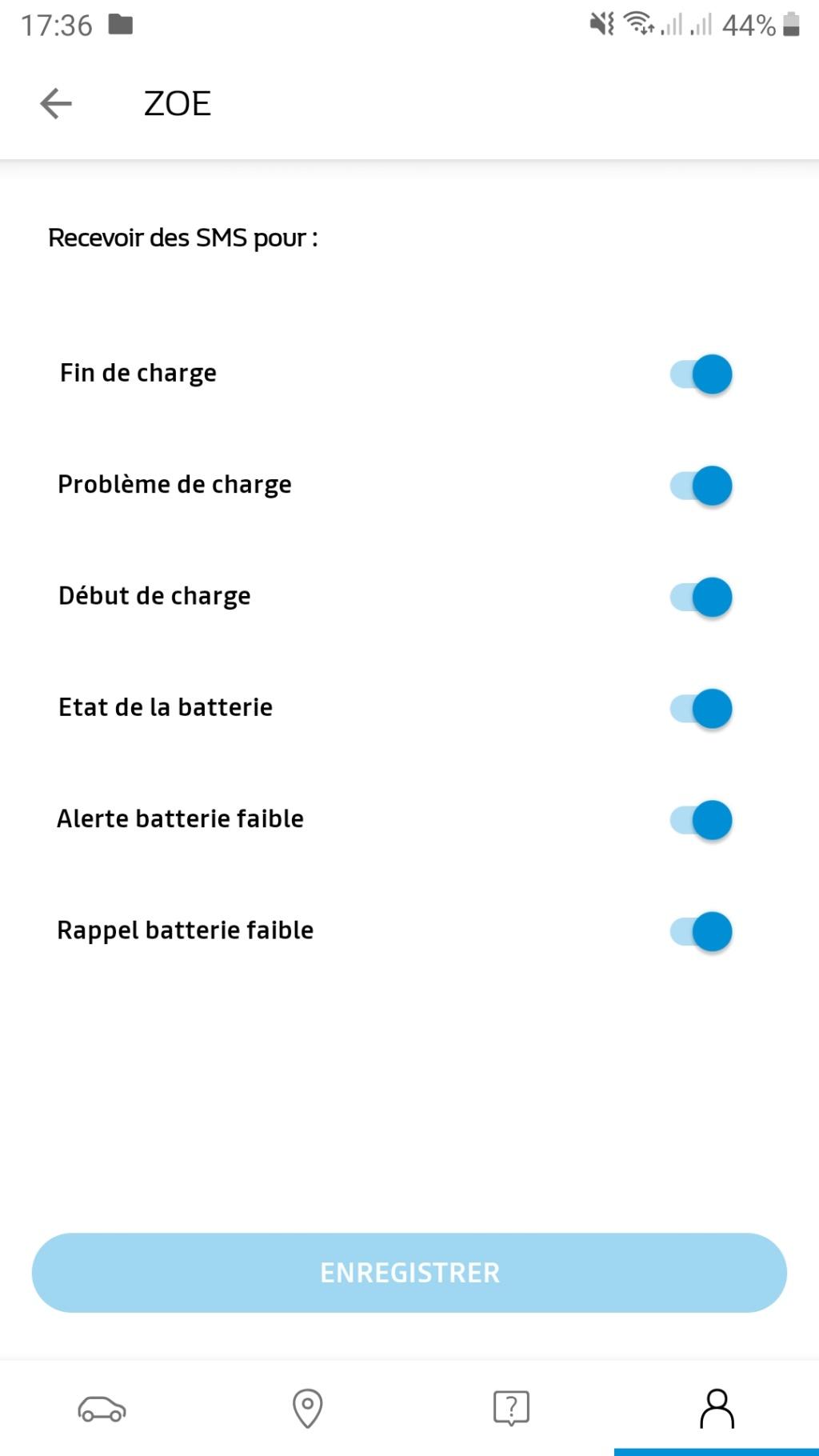 C'est prévu qu'un jour l'app MyRenault fonctionne bien ou pas ? - Page 3 Screen11