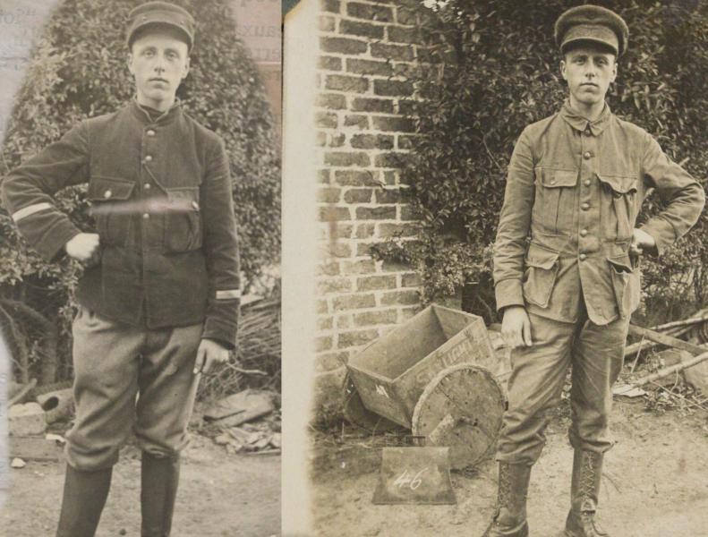 Soldats a identifier, plaques photographiques 00_a_f10