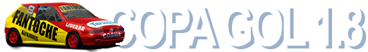 COPA GOL 1800 2020 (Lunes 21:00)