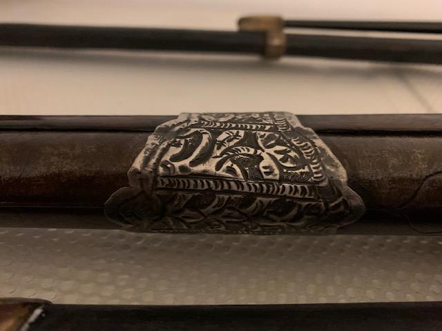Fusil à silex type oriental à identifier 003fd610