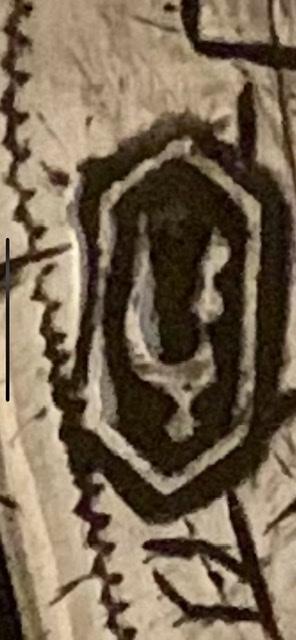 Fusil à silex type oriental à identifier 3143a710