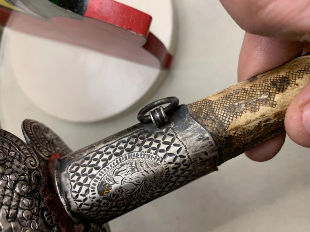 Épée de cour 18ème  4b4ce310