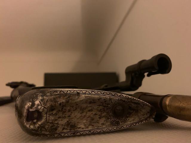 Fusil à silex type oriental à identifier A1e66410