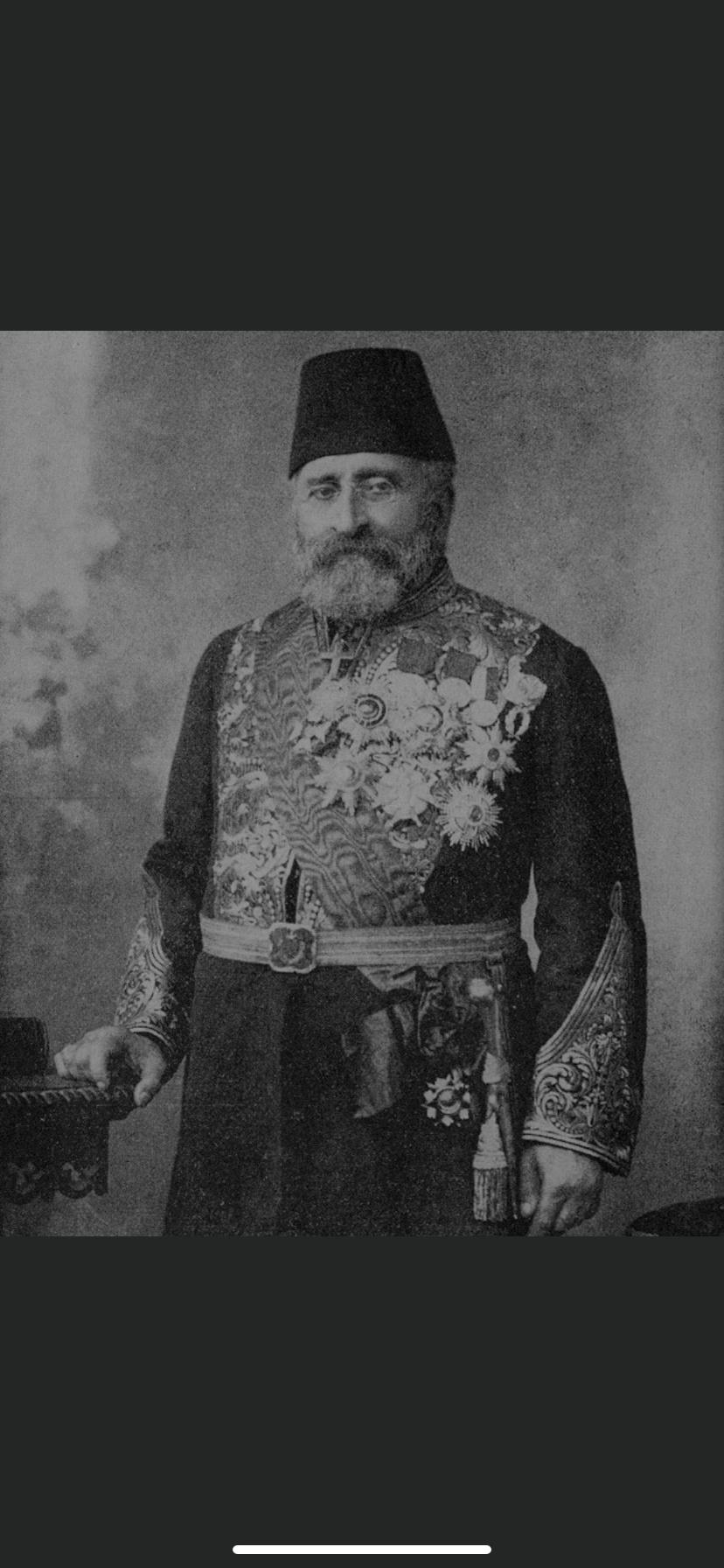 sabre oriental, kilij ottoman fin XIX  F3bc9b10