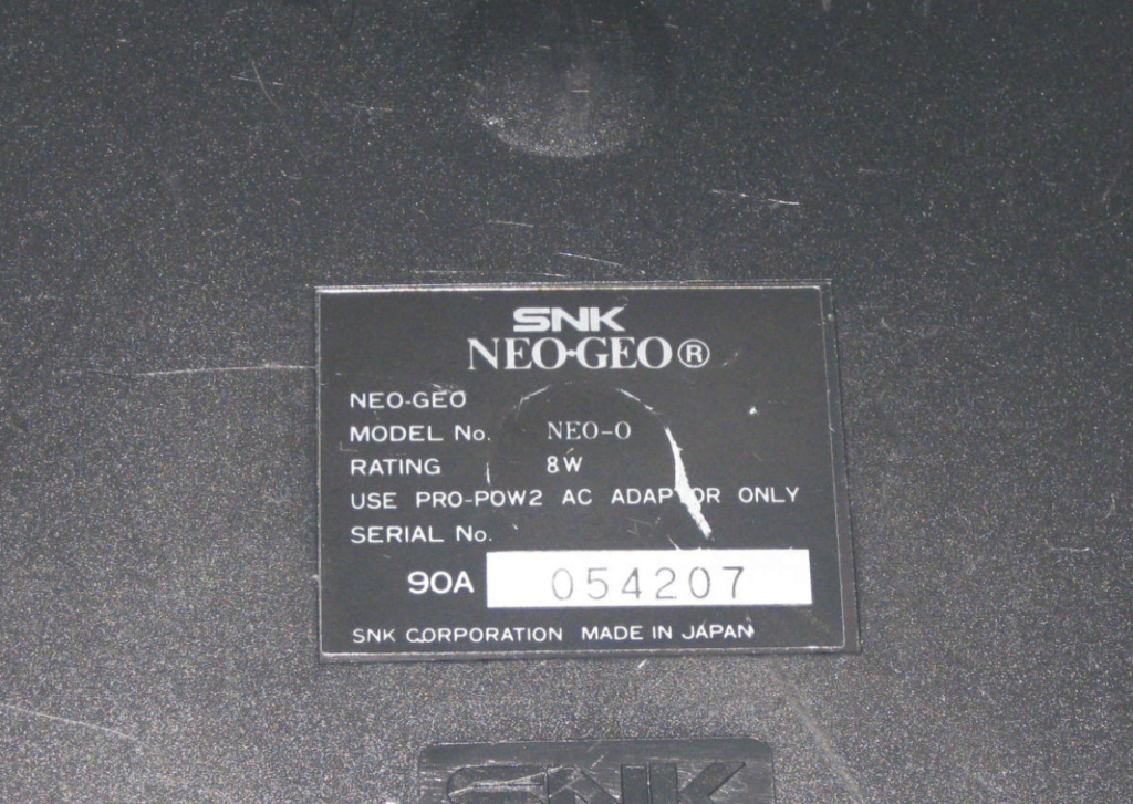Bonne alimentation neogeo - Page 2 Img_0510