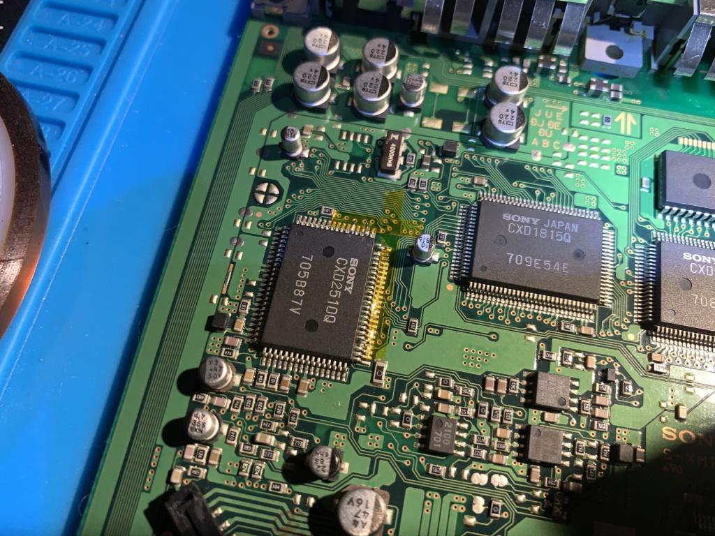 Xstation / un ODE pour PS1 Img_2510