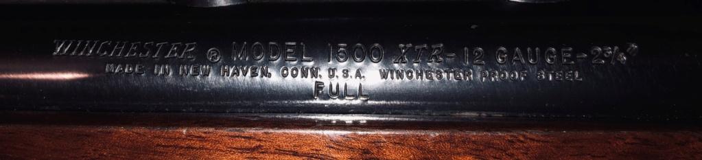 Winchester XTR 1500 E2926410