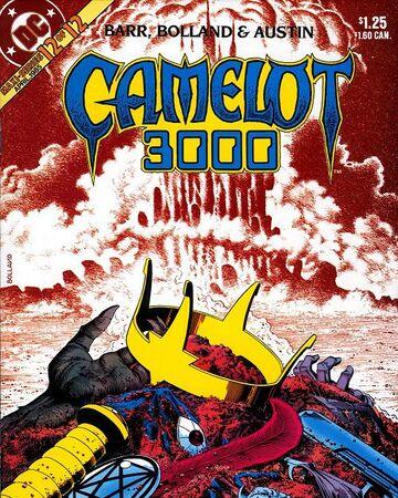 Portadas de cómics Camelo10