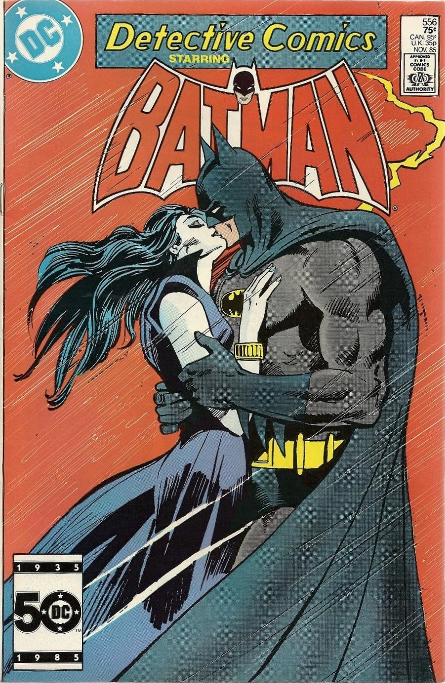 Portadas de cómics Det55610