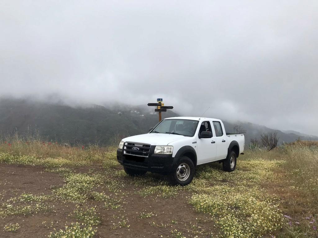 Ford Ranger España - Portal 9cc9d510