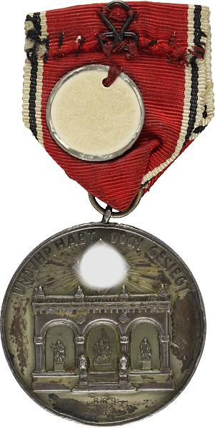 """Médaille de l'Ordre du Sang """"Blutorden"""" Bo_86913"""