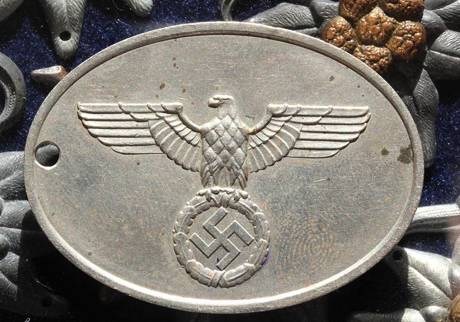 Plaque Gestapo  Image_17