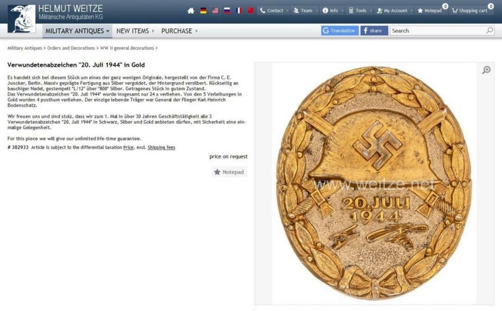 identification badge bléssé attentat juillet  Vwa_2013
