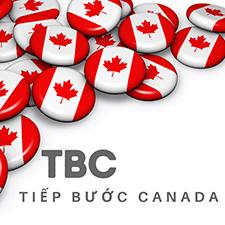 TBC - Tiếp bước Canada