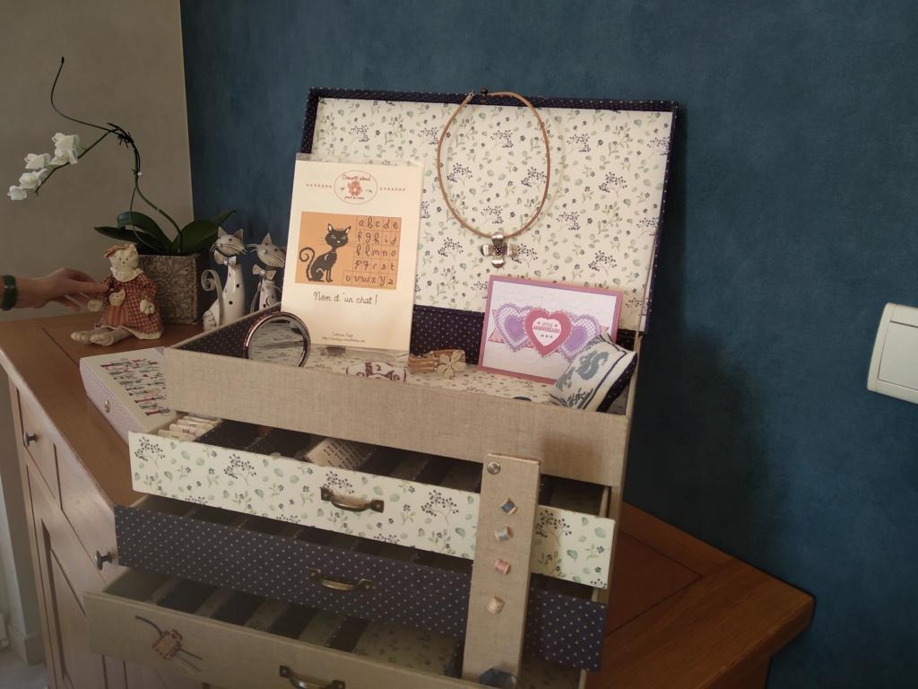 Cadeau d'anniversaire pour petiteétoile  Img_2042
