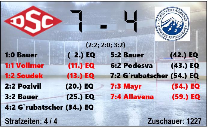 Eishockey Deggendorf Ergebn15